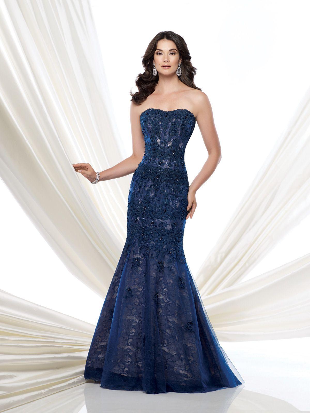 Vestido De Festa - 115966