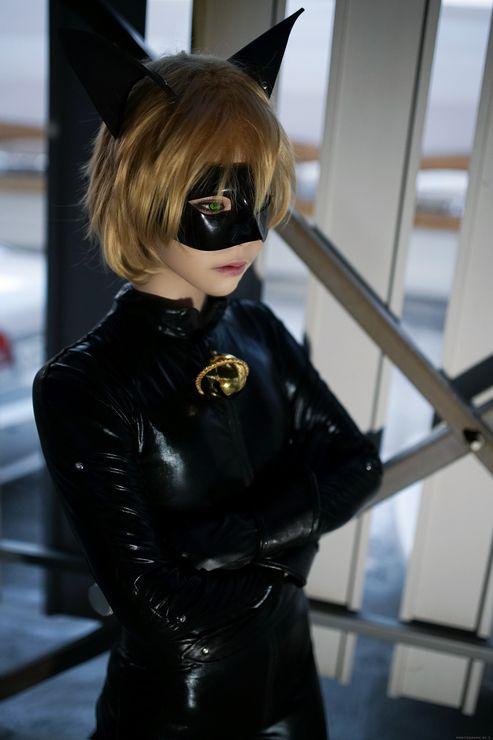 45 New Porn Photos Fnaf security guard cosplay
