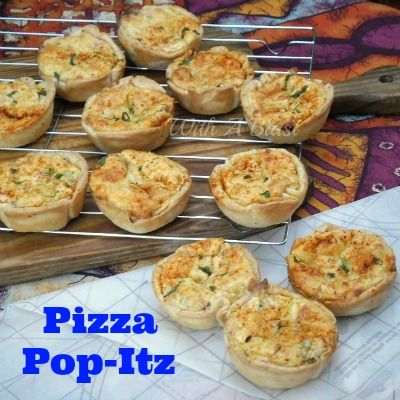 Pizza Pop Itz Debonairs Copy Cat Recipe Better Than Debonairs