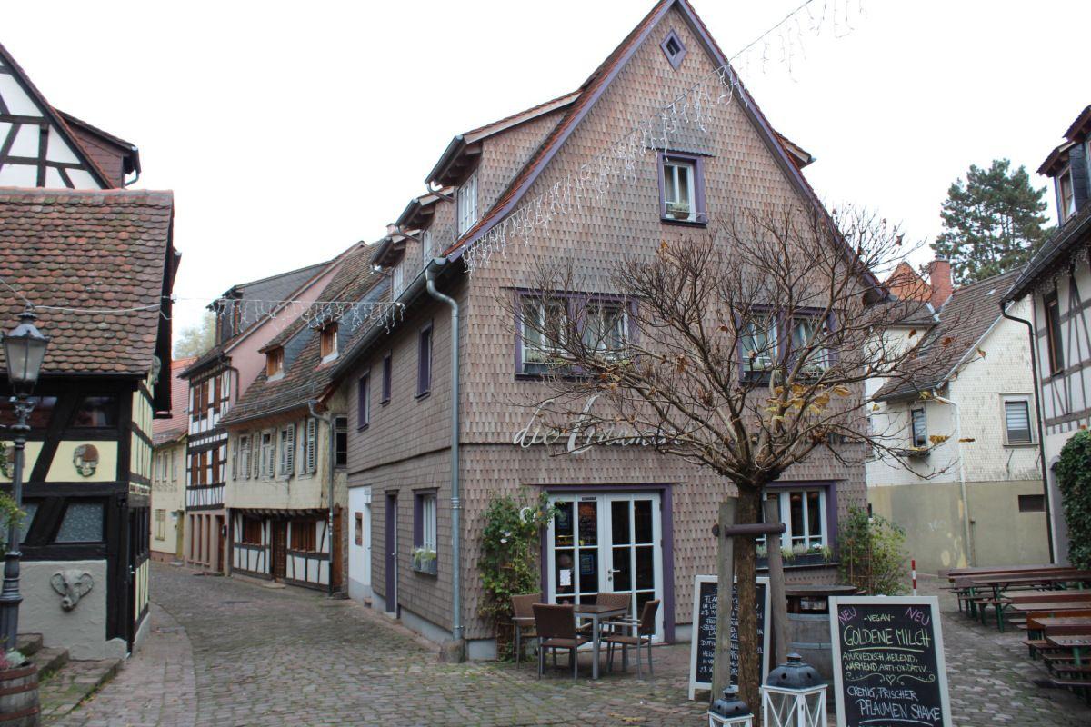 Die Traumerei In Michelstadt Odenwald Lieblingshotel Odenwald Wald Hotel