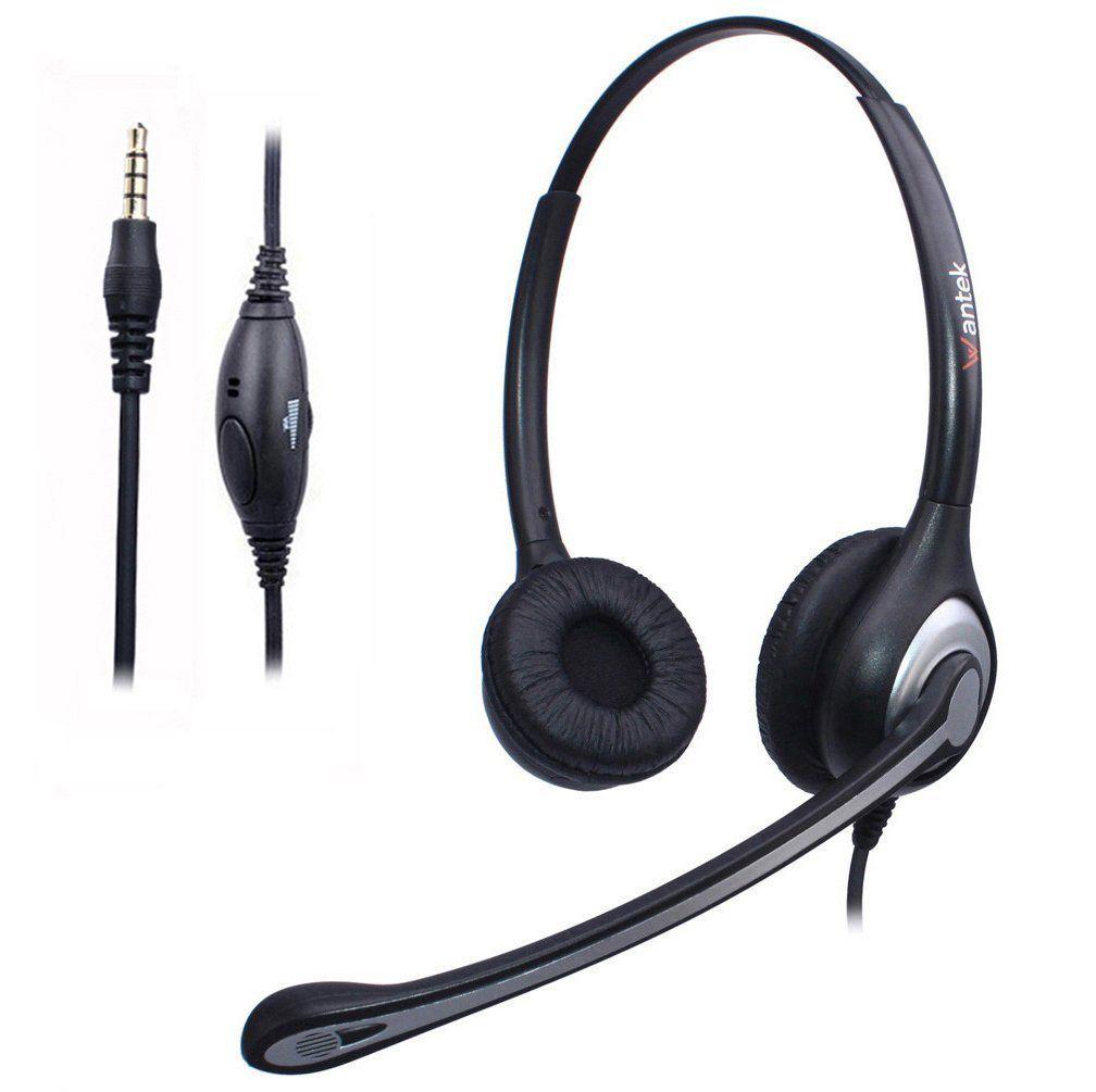 3 5 mm contrôle pour casque volume audio connexions