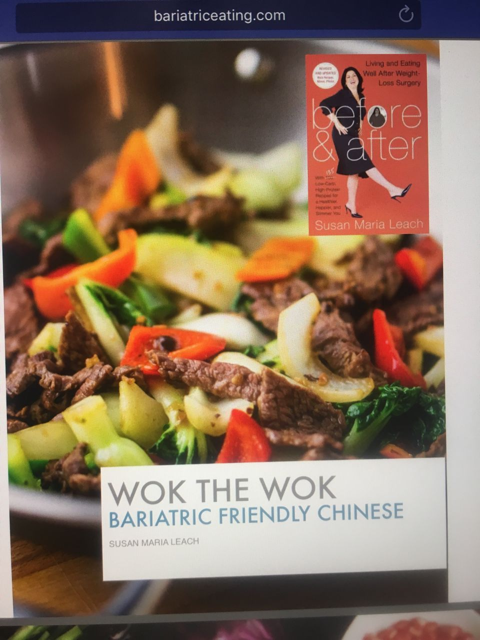 Wok the wok bariatric friendly chinese httpbariatriceating food forumfinder Choice Image