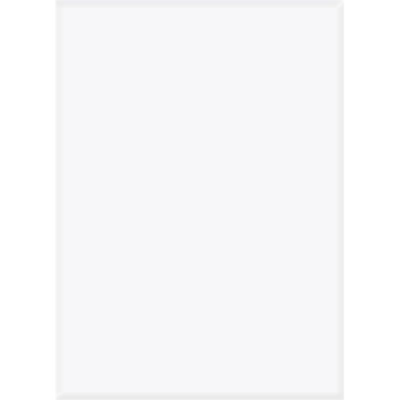 Base Cnr Cabinet Door Kaboodle Gloss White Her Pk2 W 00353