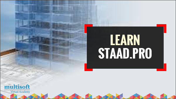 Do You Know The Capabilities Of Staad Pro Software With Images Civil Engineering Online Training Train