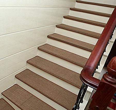 Best 10 Piece 9 X 25 Stair Treads Skid Resistant Silica Gel 400 x 300