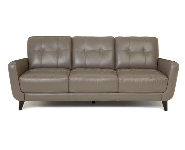 Great Retro Leather Sofa Just Need To Find Two Turquoise