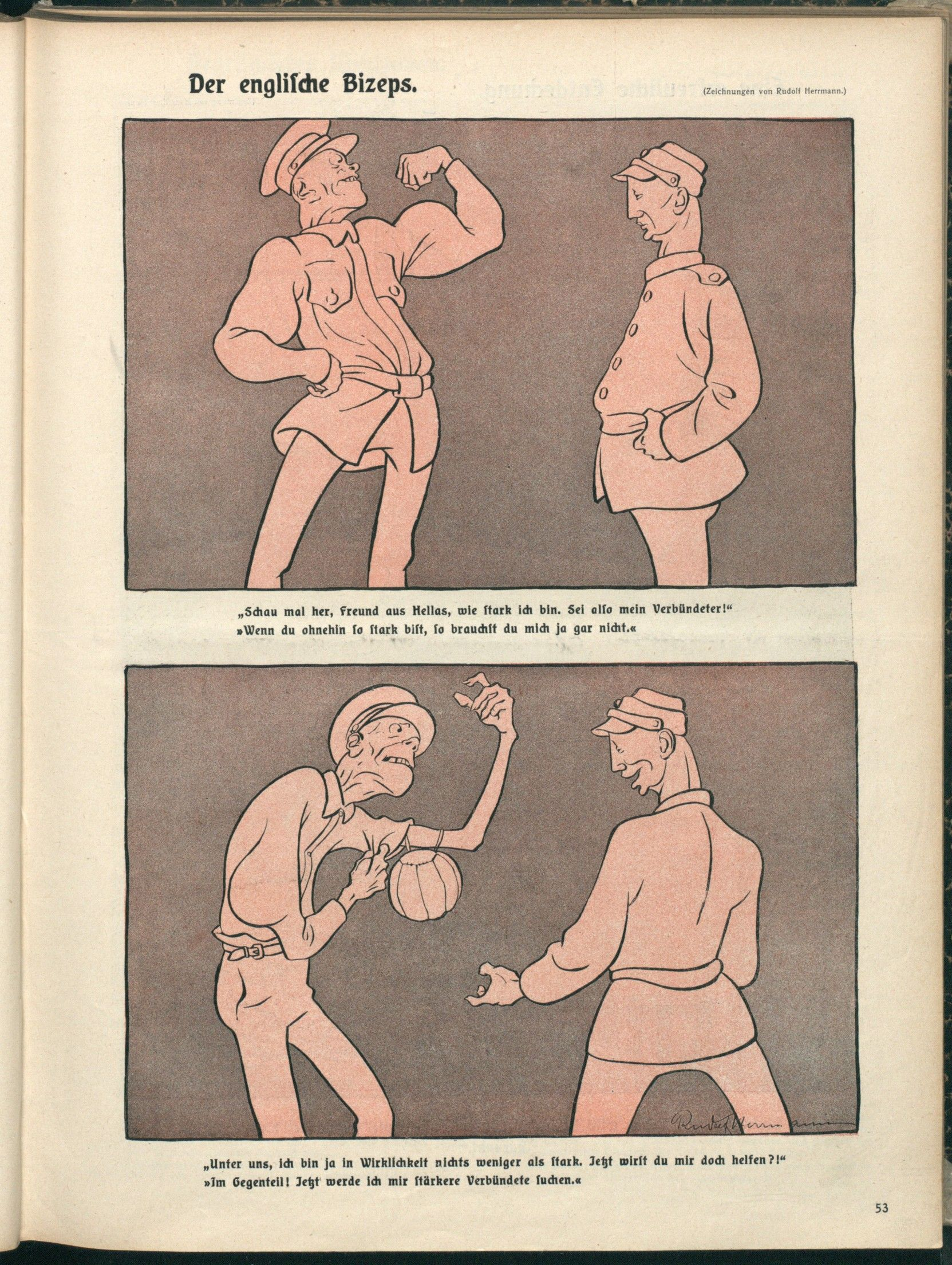 ÖNB/ANNO AustriaN Newspaper Online 1915 november