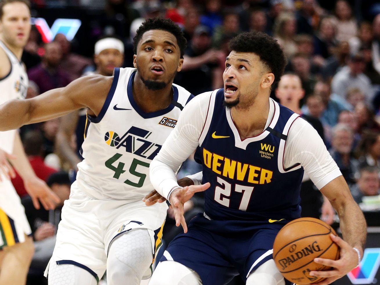 Analysis Breaking down the matchup between Utah Jazz and