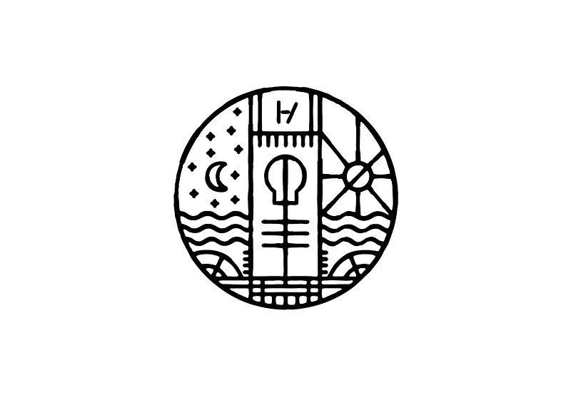Twenty One Pilots Logo Collage Black Skeletn Clique Pinterest