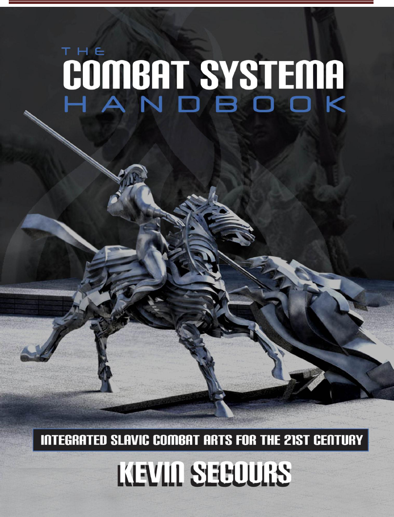 Citaten Scribbr Guide : The combat systema guidebook by kevin secours scribd self