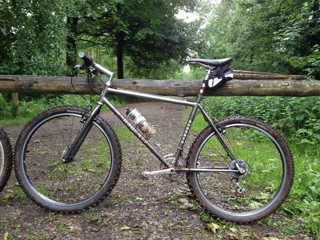 Retro Roberts Mtb Bikepacking Smithstudio Co Uk Rene Herse Bikepacking Kona Mtb
