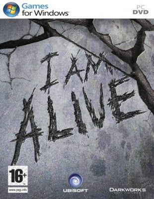 I Am Alive Free Full Version I Am Alive Video Game Reviews Game Reviews