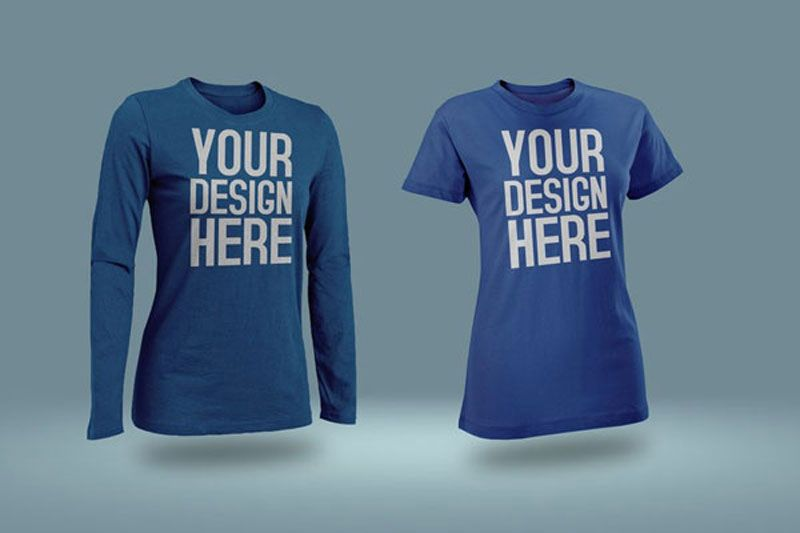Download 8 Design Freebies You Should Download Right Now Shirt Mockup Free Mockup Tshirt Mockup