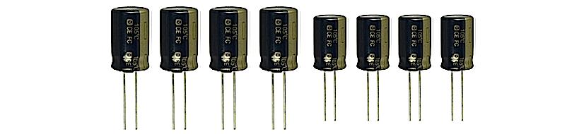 Samsung Tv Power Supply Repair Kit