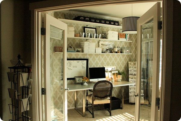 fun office office spaces pinterest desks offices and chandeliers chic office design