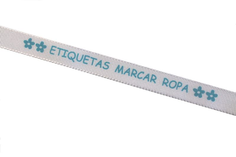 Cintas para marcar la ropa de tus bebés, niños, ancianos, etc. http://etiquetasmarcarropa.es/es/cintas-impresas-marcar-ropa-ninos/p/17/