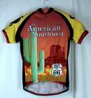 Canari Route 66 Arizona Cactus Southwest Cycling Jersey Unisex Medium M 3/4 Zip #Cycling #arizonacactus Canari Route 66 Arizona Cactus Southwest Cycling Jersey Unisex Medium M 3/4 Zip #Cycling #arizonacactus Canari Route 66 Arizona Cactus Southwest Cycling Jersey Unisex Medium M 3/4 Zip #Cycling #arizonacactus Canari Route 66 Arizona Cactus Southwest Cycling Jersey Unisex Medium M 3/4 Zip #Cycling #arizonacactus Canari Route 66 Arizona Cactus Southwest Cycling Jersey Unisex Medium M 3/4 Zip #Cyc #arizonacactus