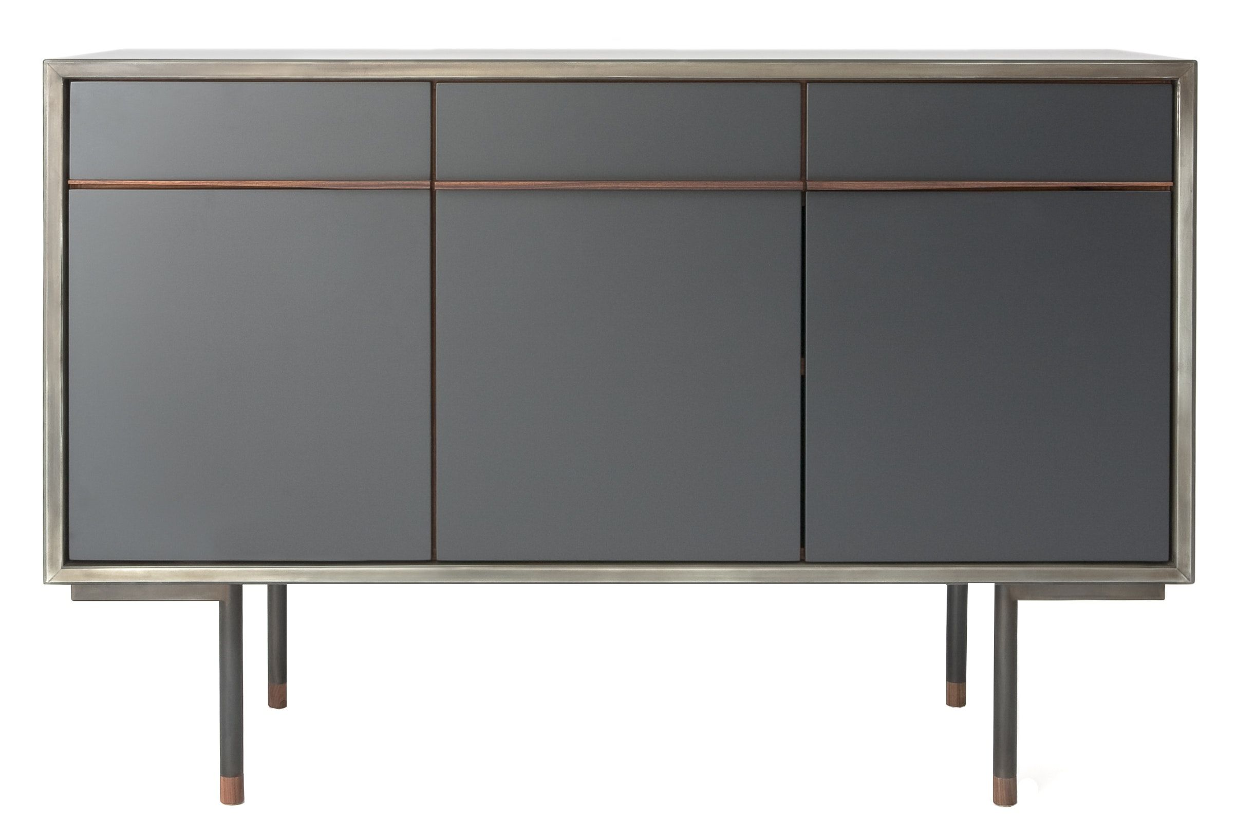 Beau Buy Tompkins Buffet   3 Door By Wud Furniture Design   Made To Order