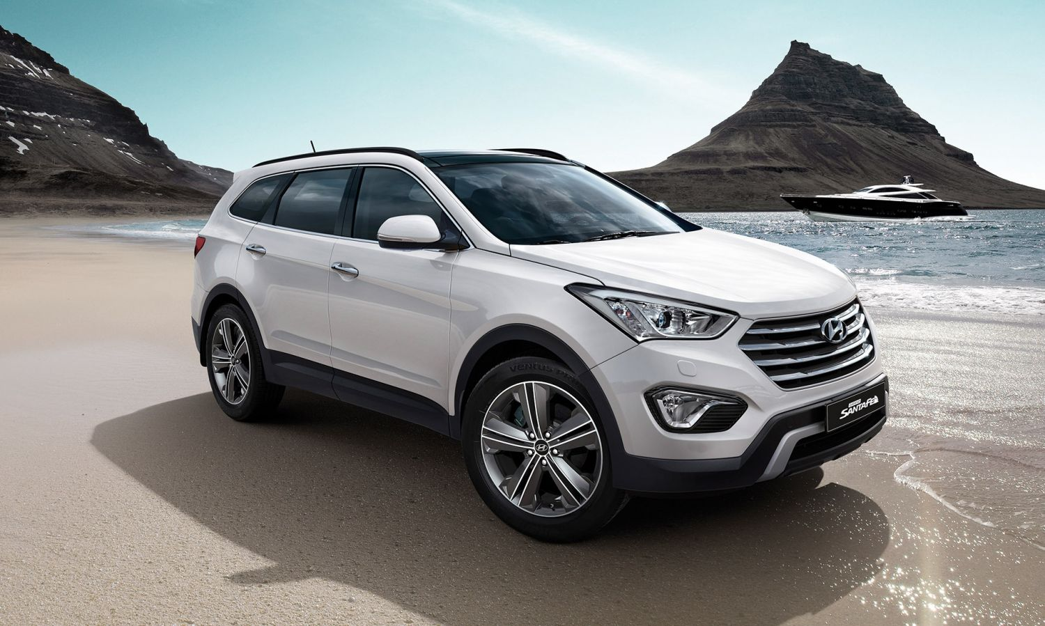 Pin by Alicia Richhart on It's possible Hyundai suv