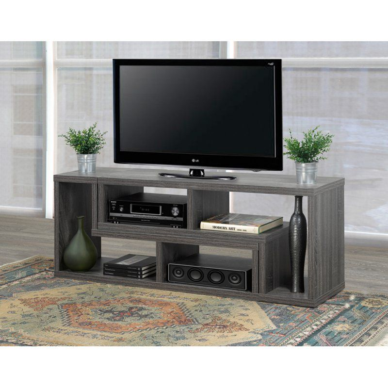 brassex inc multiple configuration tv stand 10367x2 products in rh pinterest com