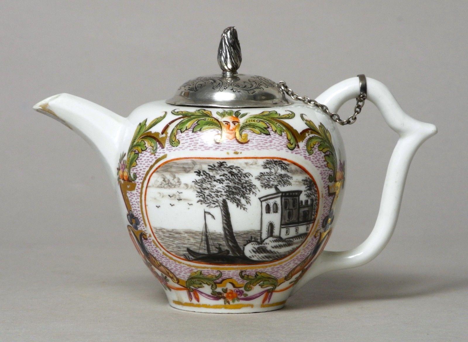 Wonderful Antique Early German Meissen