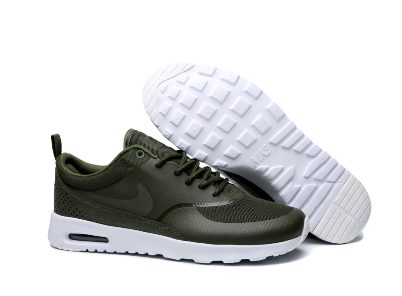 huge discount 6b2f1 efb0a Nike Air Max Thea Army Green is a category the world s No1.