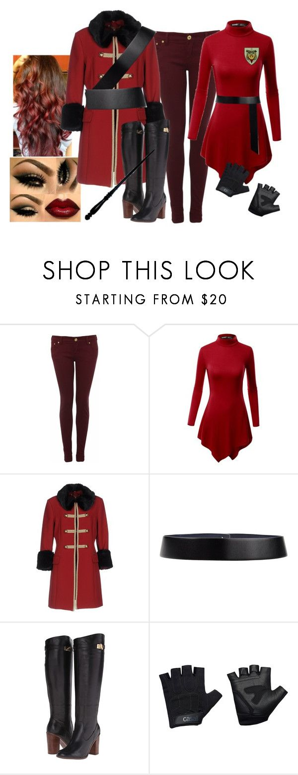 Designer Clothes Shoes Bags For Women Ssense Harry Potter Outfits Harry Potter Ring Clothes Design The durmstrang uniform was a set of clothing all students of durmstrang institute were required to wear. harry potter outfits harry potter ring