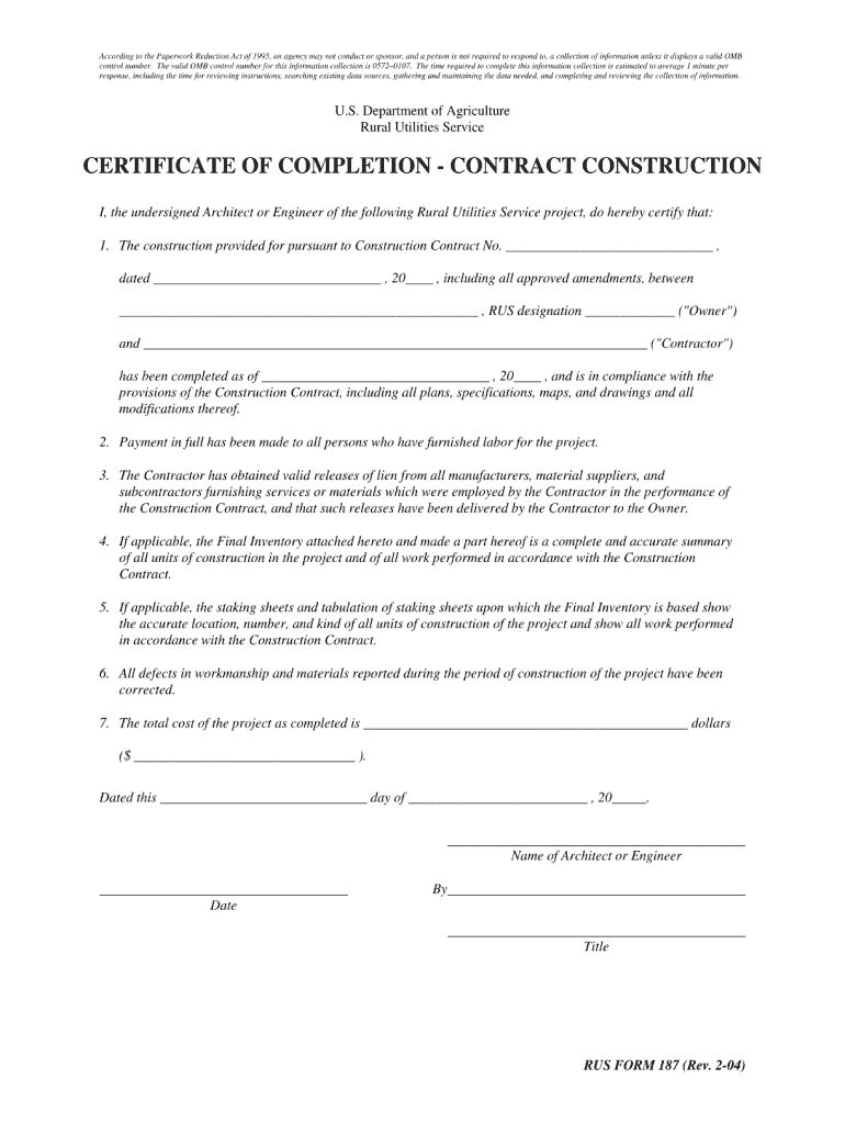 Building Construction Completion Certificate Format Fill Throughout Certifica Certificate Of Completion Certificate Of Completion Template Certificate Format