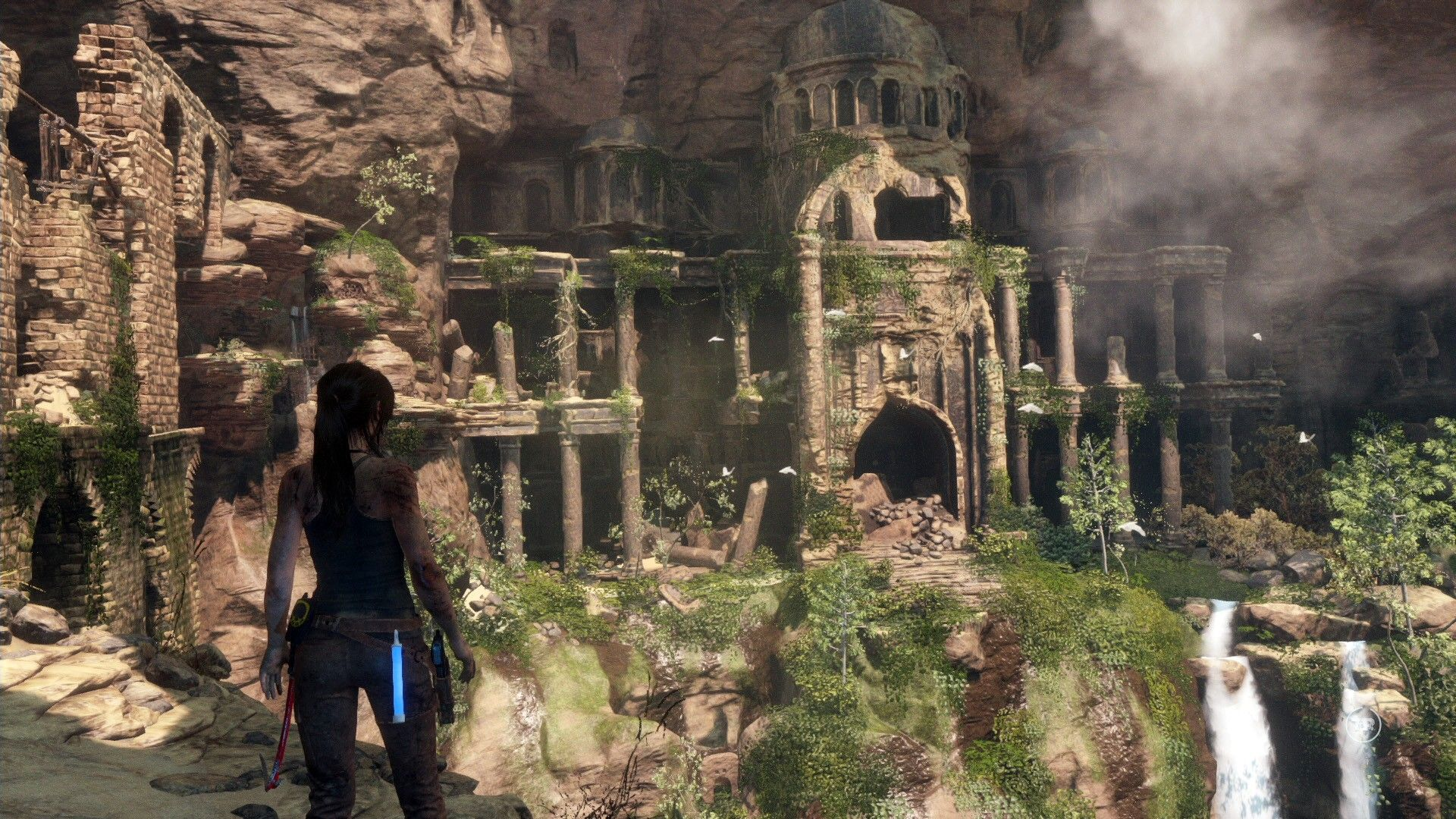 The Prophet S Tomb Rise Of The Tomb Raider Wiki Guide