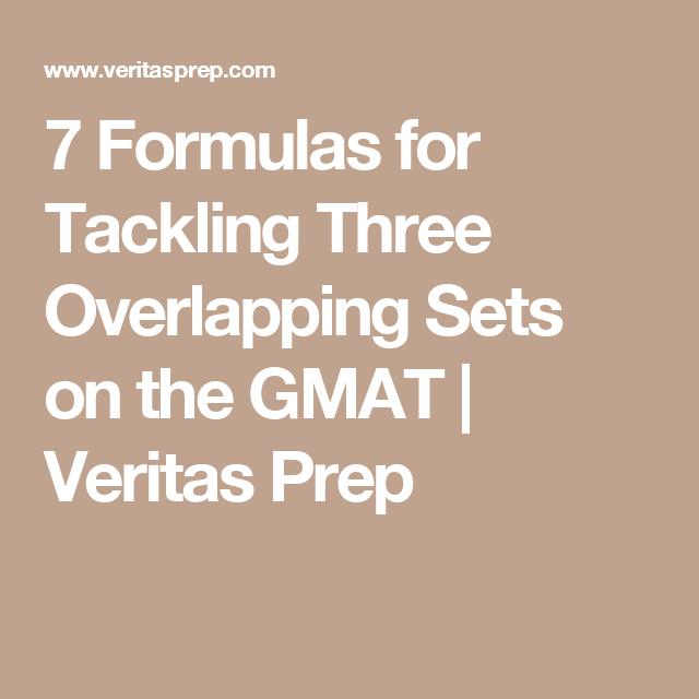 7 formulas for tackling three overlapping sets on the gmat veritas 7 formulas for tackling three overlapping sets on the gmat veritas prep ccuart Images