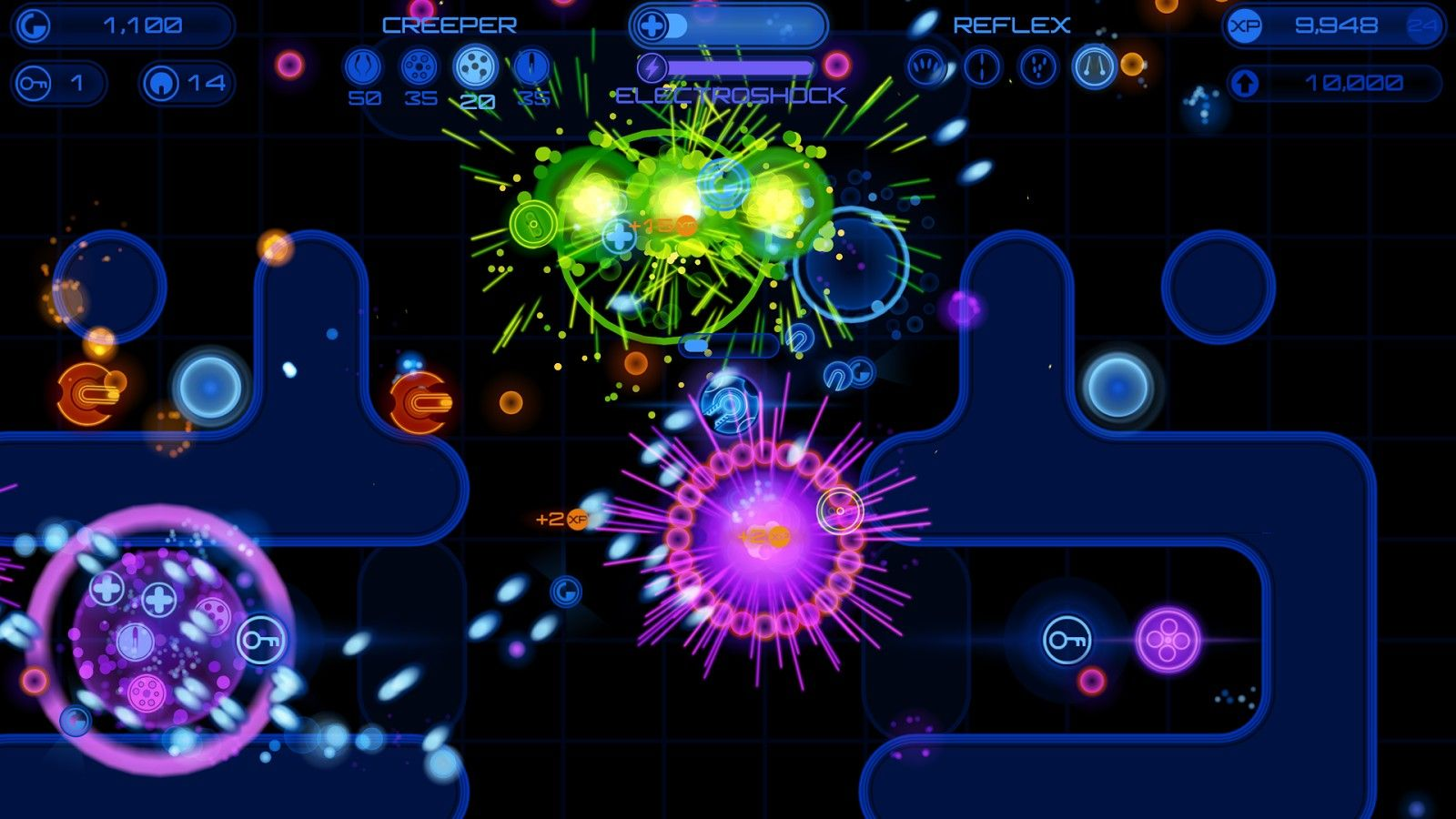 Inferno 2 Great games for the PlayON / DroidBOX® Blog | DroidBOX
