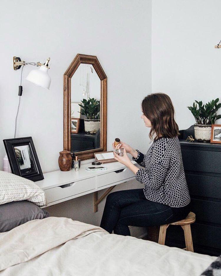 Ikea Bedroom Storage Popsugar Home Budget Bedroom Makeover Small Master Bedroom Ikea Bedroom Storage
