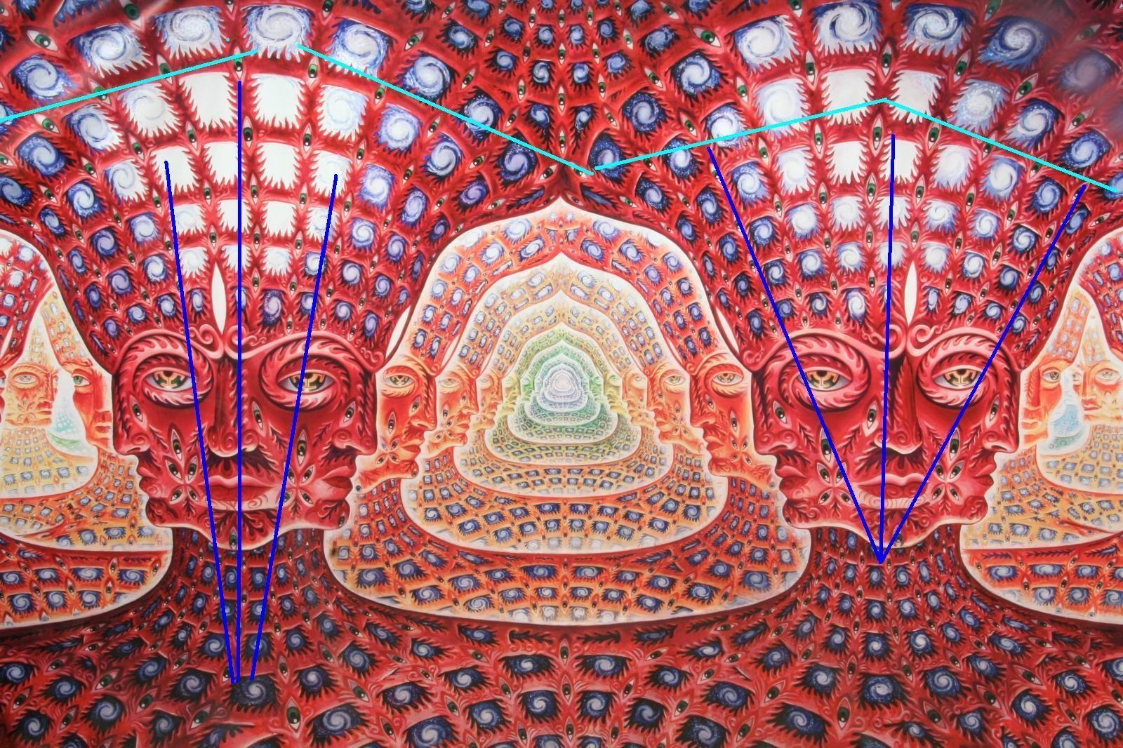 1080P HD Wallpaper Trippy Trippy Buddhist Wallpaper HD