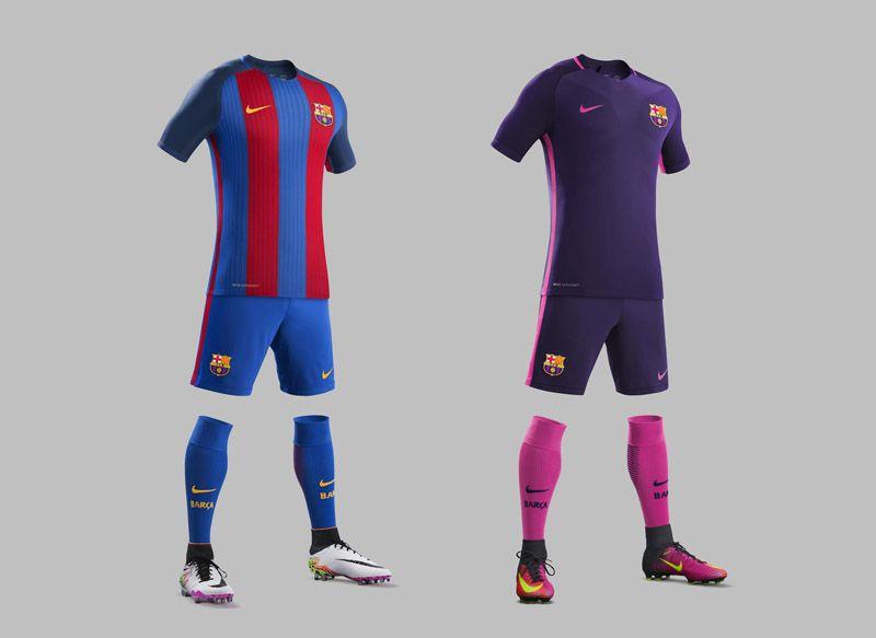 Camisas e Uniformes da Champions League 2016-2017 c59bd53511380