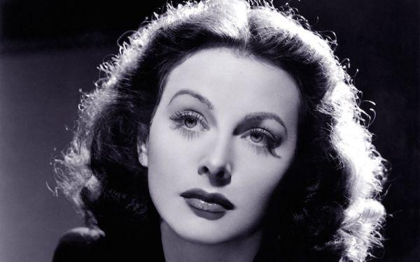 世界上最美的巨星科學家-Hedy Lamarr,上帝最不公平的完美傑作 - PopDaily 波波黛莉的異想世界