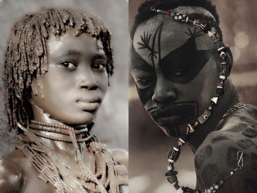 A PERSISTÊNCIA DO POVO NUBA Você sabia que os Nubas são perseguidos Criminosamente por não aceitarem o Islão, Cristianismo e o Sistema Governamental Sudanês ? Os Nubas são povos de uma milenar...