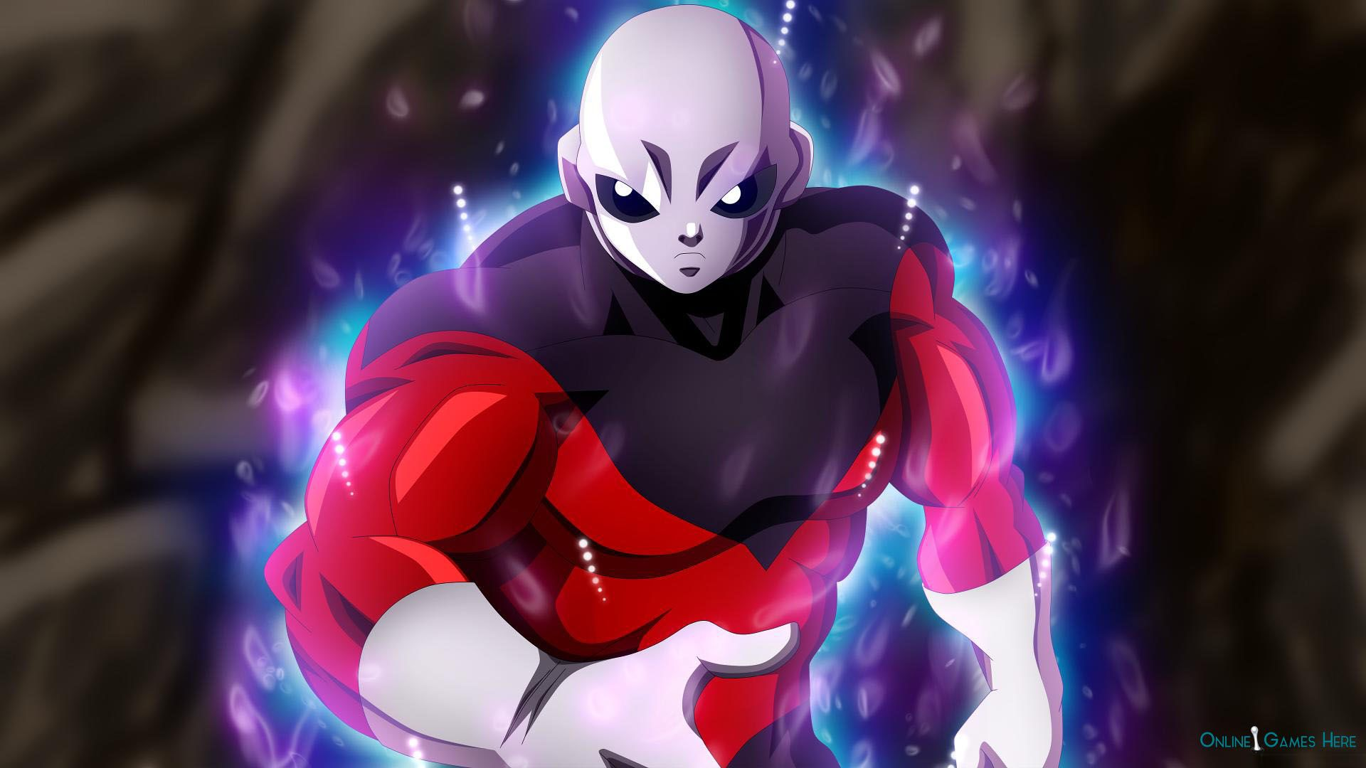 You Must Have To Know About Jiren Who S The Strongest Person In Dragon Ball Z If We Examine Goku Dragon Ball Super Dragon Ball Super Wallpapers Dragon Ball Z