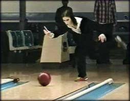 Don henrie bowling