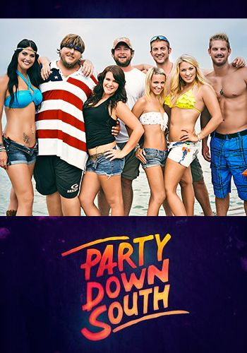 Party Down South My New Favorite Show And Obsession Best Tv Shows Favorite Tv Shows Reality Tv Shows