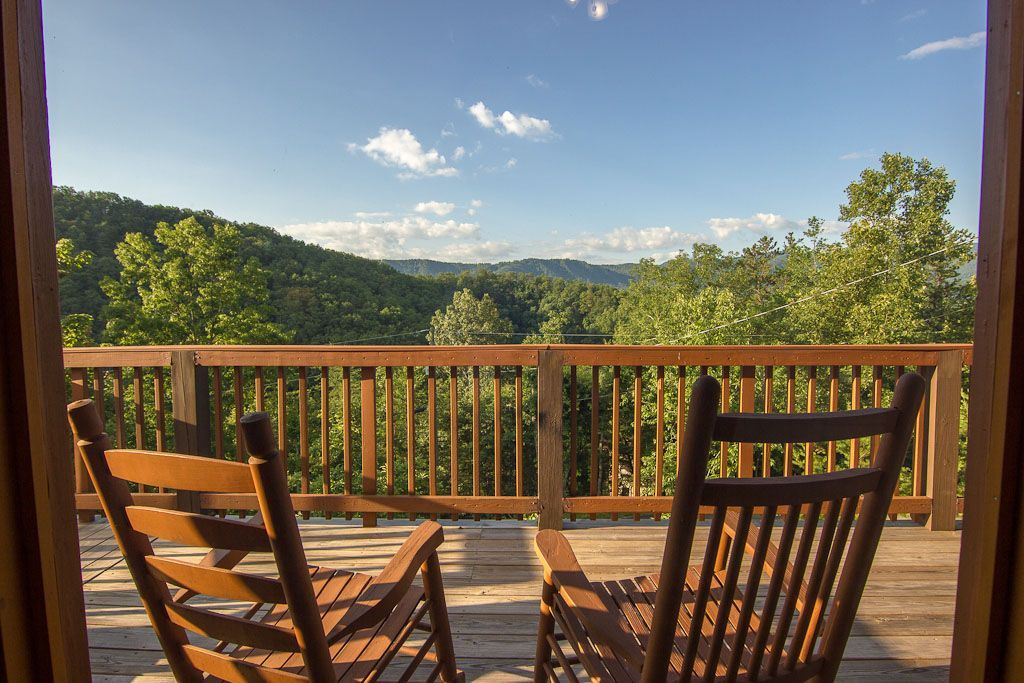 Pin on Mountain cabin rentals