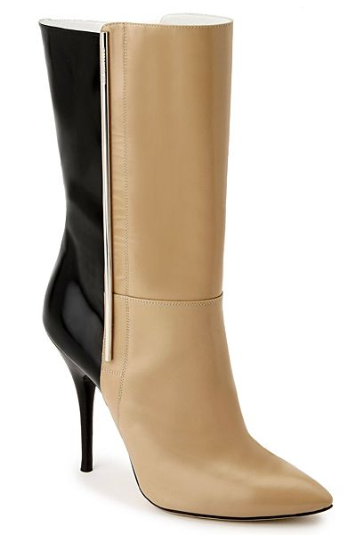Glam Boots- Gianfranco Ferre