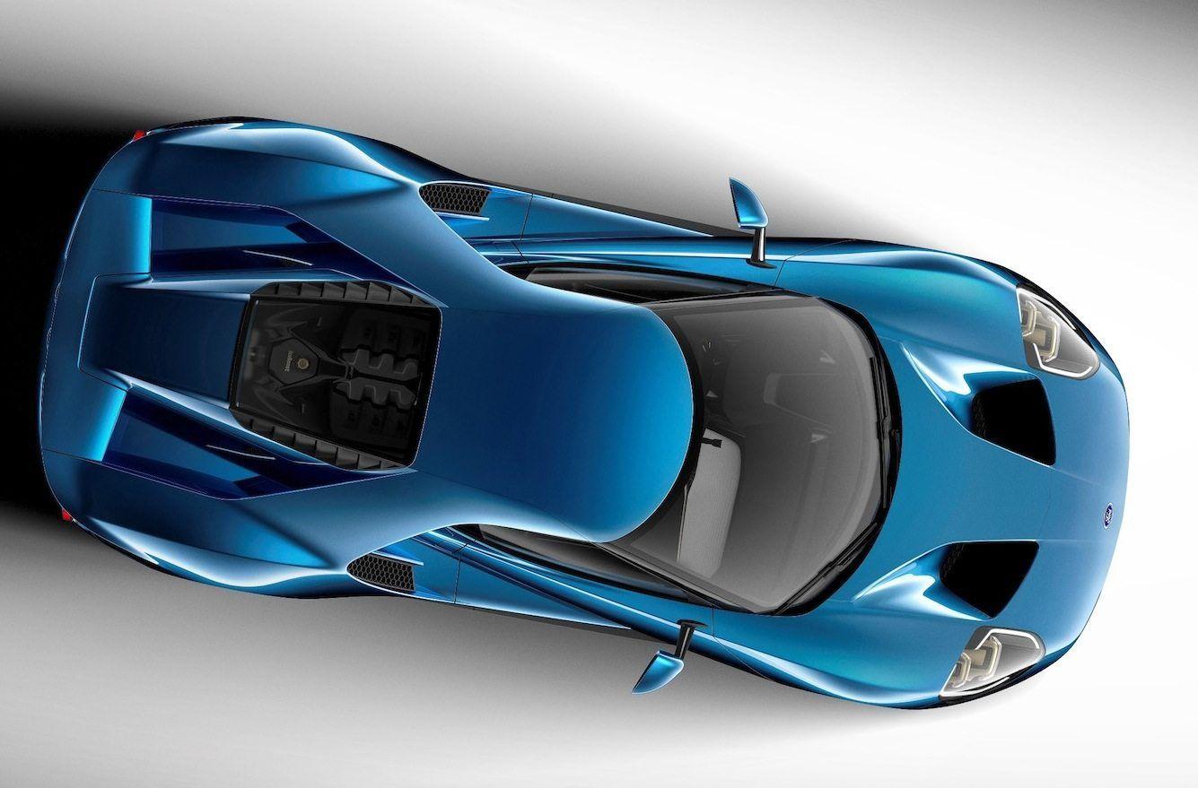 Ford Gt Volere Volare Quando La Ford Realizza Una Sportiva Ad Alte Performance Potete Star Certi Che Diventera Unarma Temibile Per Tutti I Rivali