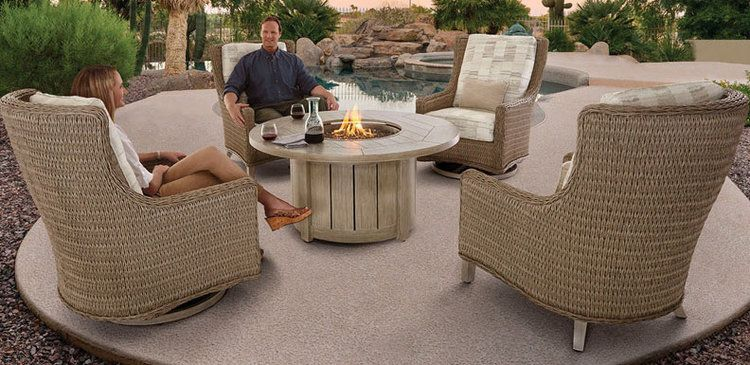 Seasons Too Fire Pit Collection In 2020 Outdoor Furniture Elegant Outdoor Furniture Outdoor Furniture Collections