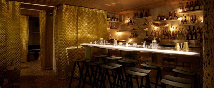 Le Syndicat Paris World S Best Bars Travel Paris Cool Bars France