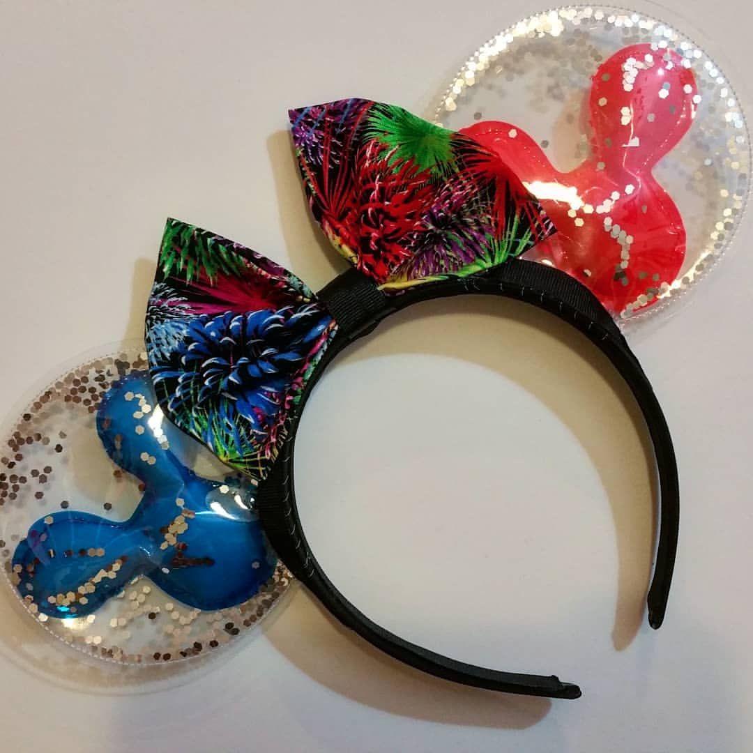 Disneyland Balloons Minnie Mouse Ears Disney Oreille De Mickey