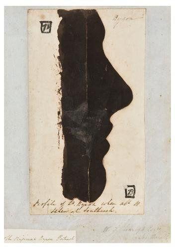 225: BYRON, George Gordon Byron, Lord (1788-1824). Por : Lot 225