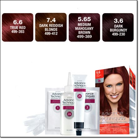 http://www.youravon.com/kryslee REDS Advance Techniques Professional ...