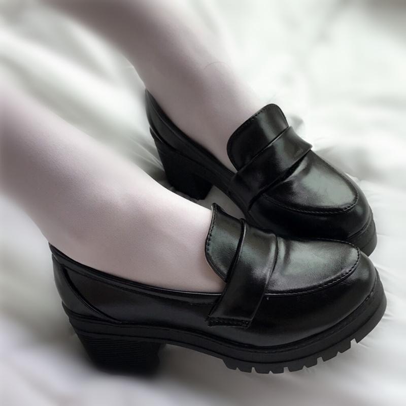 JK Cos Shoes