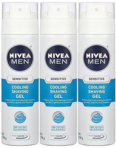 Nivea Men Sensitive Cooling Shaving Gel, 7 Ounce (Pack of 3) $5.48 (amazon.com) Printable Coupons  #Deals  Read more: http://kwitsoft.com/nivea-men-sensitive-cooling-shaving-gel-7-ounce-pack-of-3-5-48-amazon-com-printable-coupons/