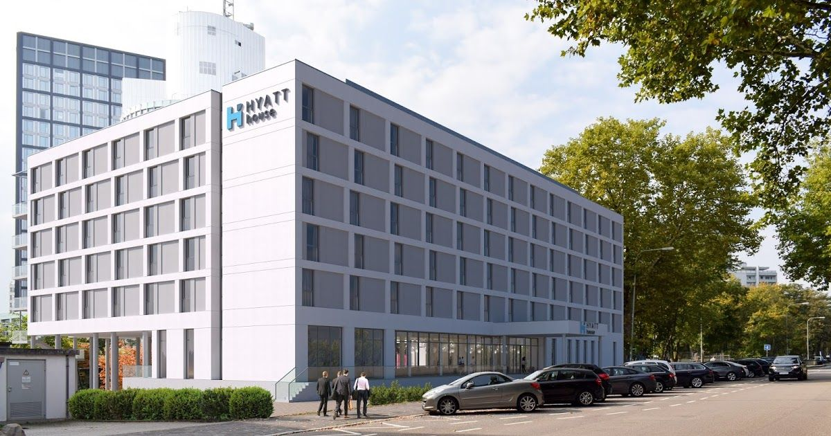 https//ift.tt/2UGioC5 Hyatt Hotels Corporation announced